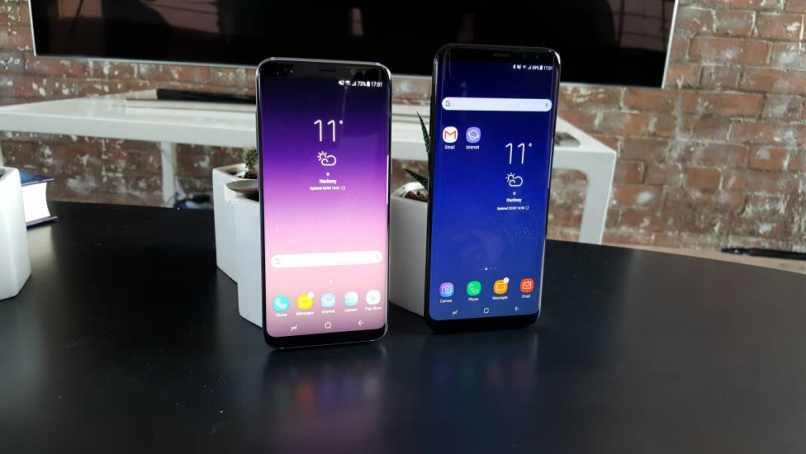 celular gama alta android telcel