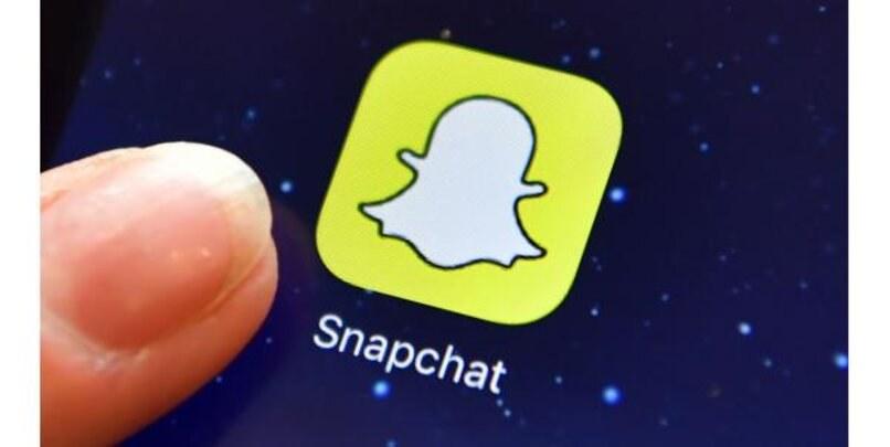 bloquear usuario snapchat