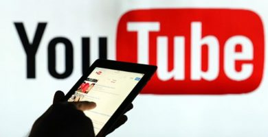 usar YouTube gratis con Movistar Colombia