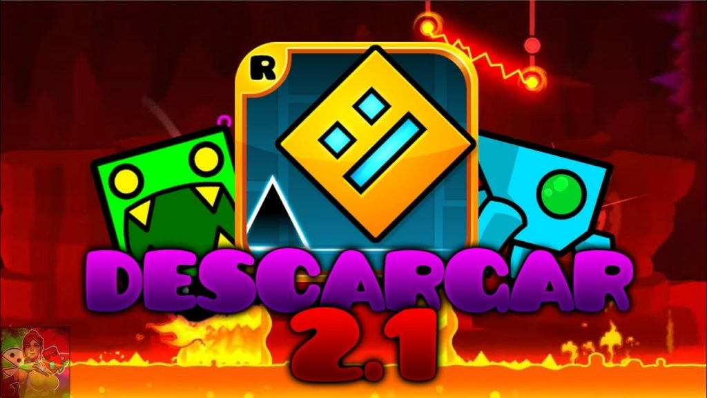 link de descarga geometry dash 2.1