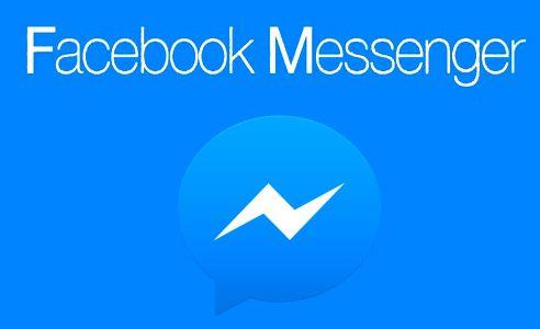 descargar la aplicacion de messenger gratis para android