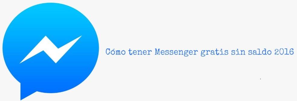 messenger facebook gratis