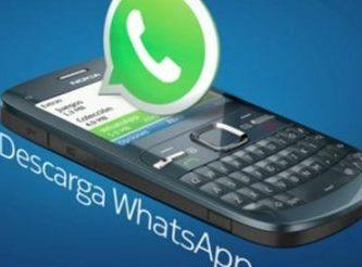 Como Descargar Whatsapp Gratis Para Nokia S40 Mira Como Hacerlo