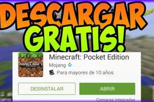 como usar minecraft realms gratis