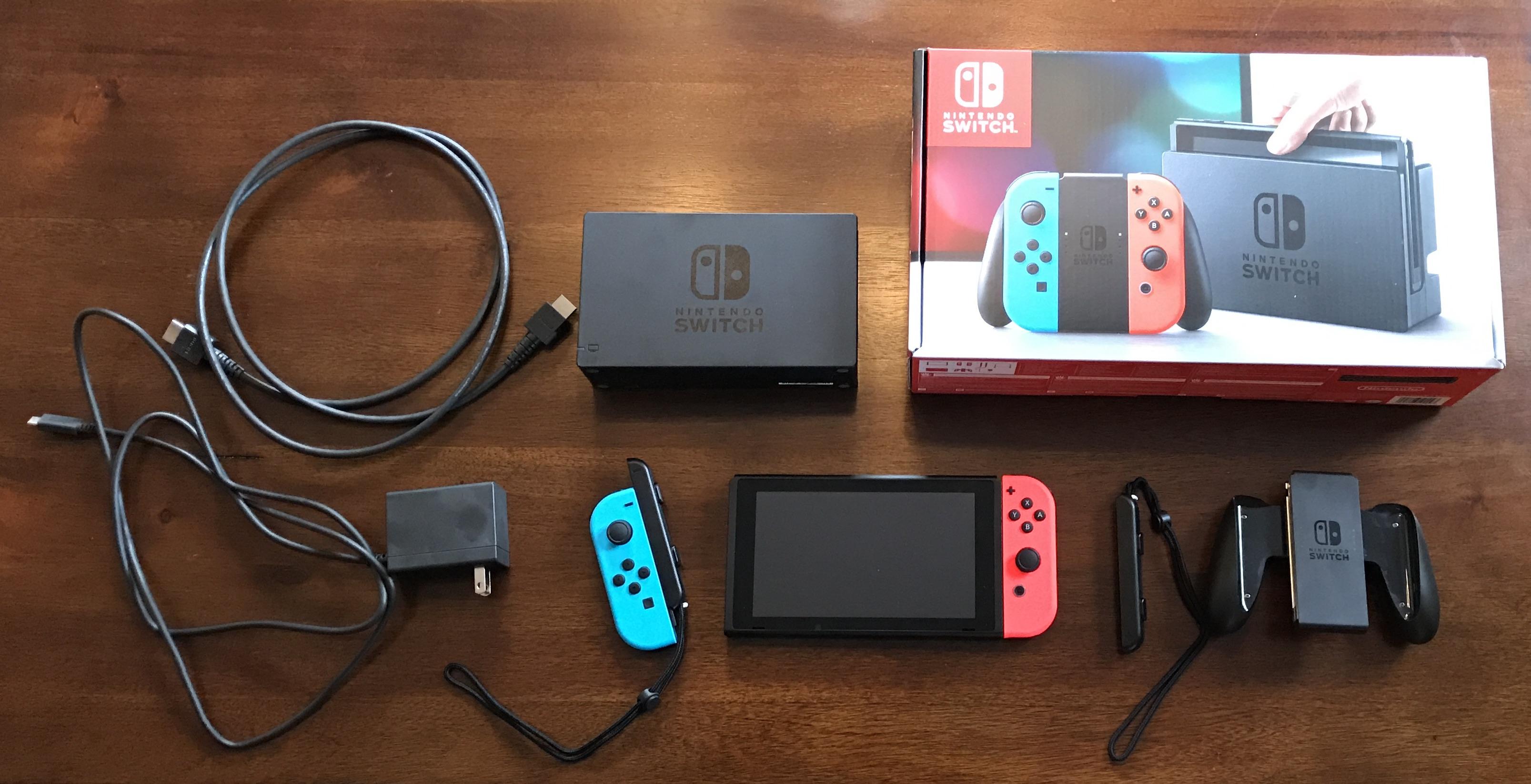 C 243 Mo Conectar La Nintendo Switch A Una Tv Sin Dock Mira