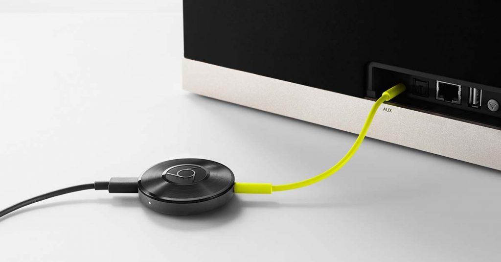 Descargar Controladores de Audio
