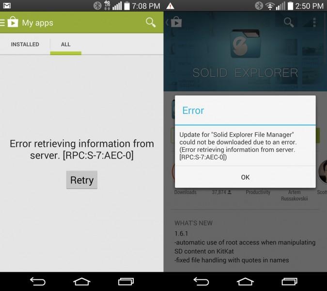 4c45acc3e01 Indudablemente, una de las claves del funcionamiento del sistema operativo  Android tiene que ver directamente con la tienda Google Play Store.