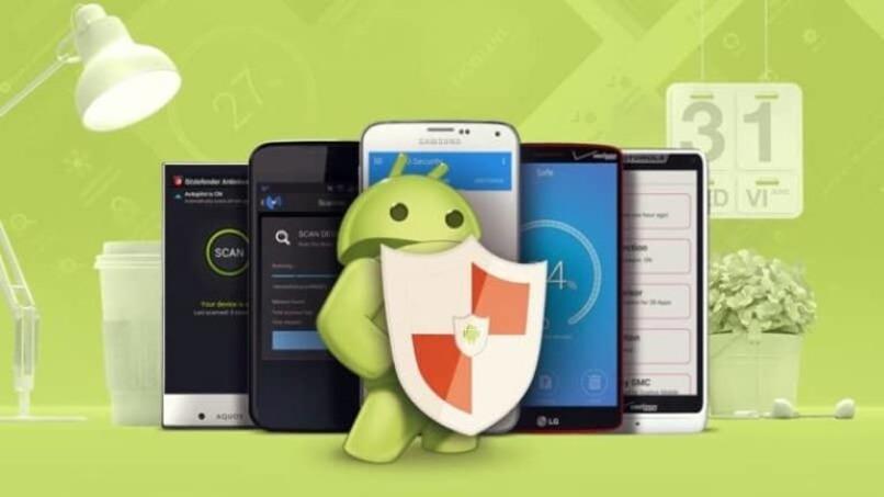 descargar antivirus para android