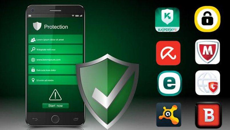 mejores antivirus ios gratis