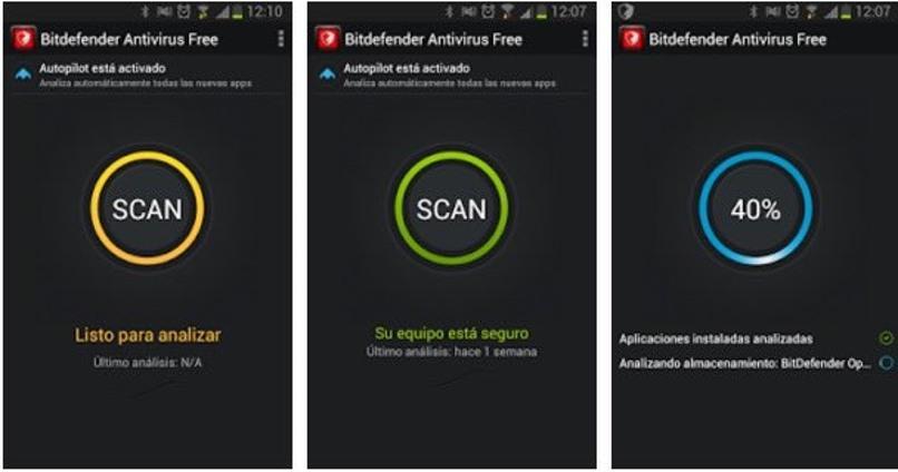 instalar antivirus gratis android