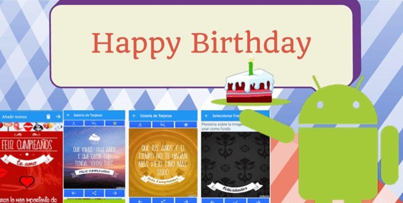 descargar mejor app crear tarjetas