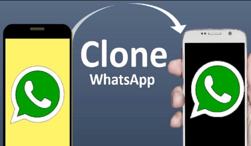 misma cuenta whatsapp en dos celulares diferentes