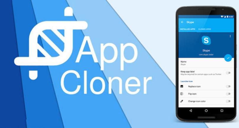 aplicacion oficial para clonar cuenta whatsapp