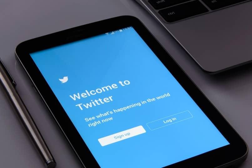 saber si es una cuenta falsa de twitter