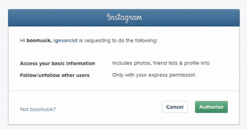 como eliminar seguidores de instagram