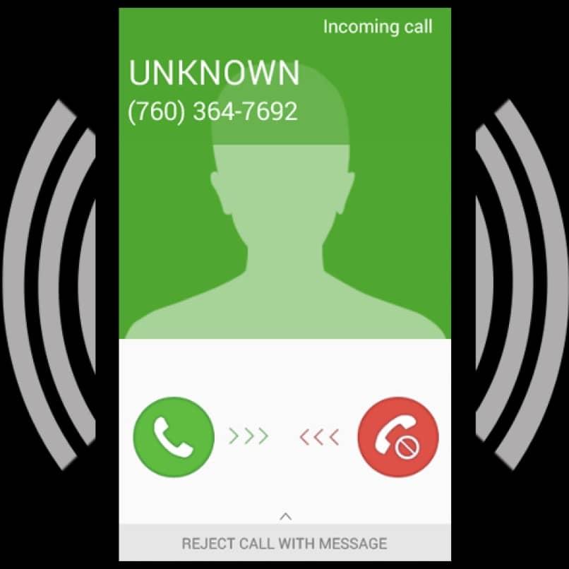 app de llamadas falsas