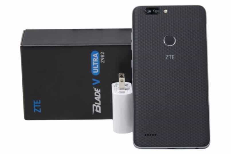 zte android touch pantalla tactil
