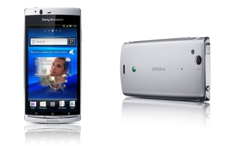 actualizar android sony ericsson xperia