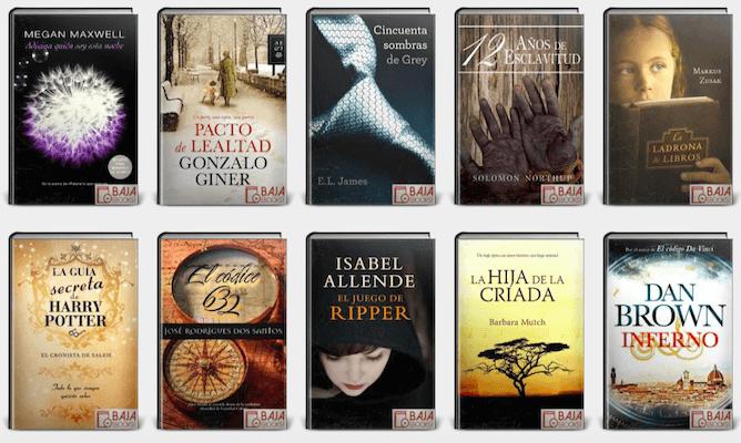 Disfruta De Tu Tiempo Libre Leyendo Los Mejores Libros