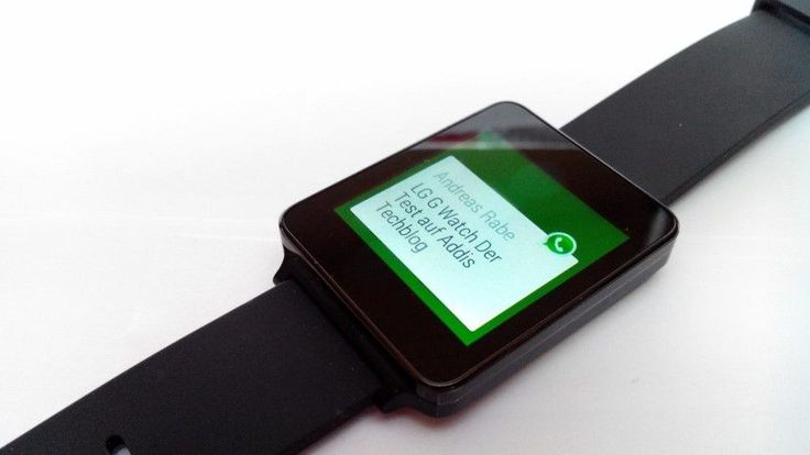 Configurar smartwatch chino para solucionar problema con notificaciones