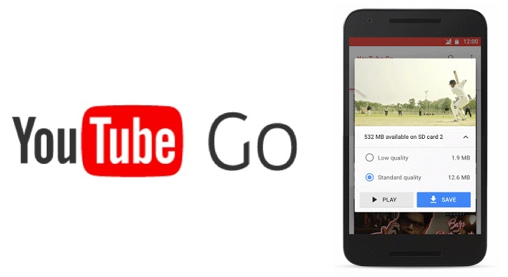 youtube go descargar apk