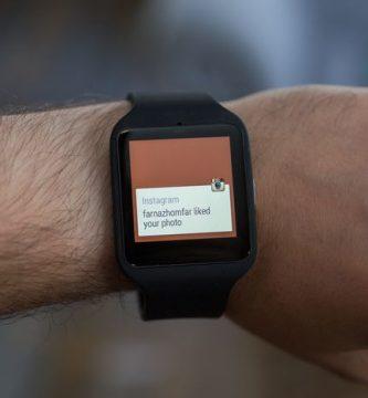 b1fef6f71 Dónde puedo comprar correas para el Sony Smartwatch 3 | Mira Cómo Hacerlo