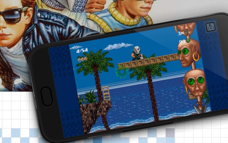 Descarga Los Juegos De Sega Gratis Para Android Mira Como Hacerlo