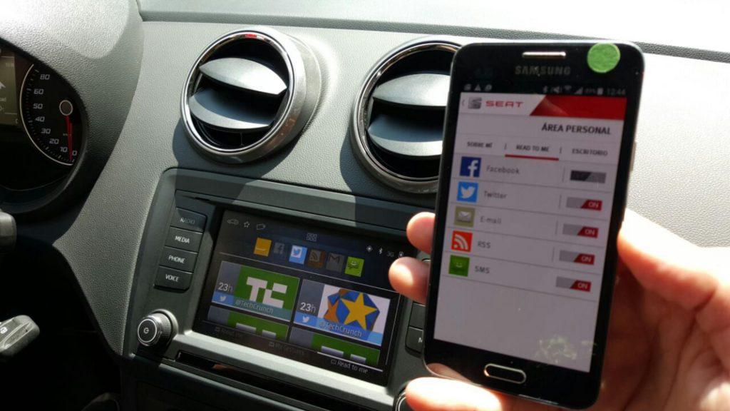 Móviles Compatibles con MirrorLink   Mira Cómo Hacerlo