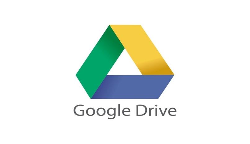 subir archivos google drive