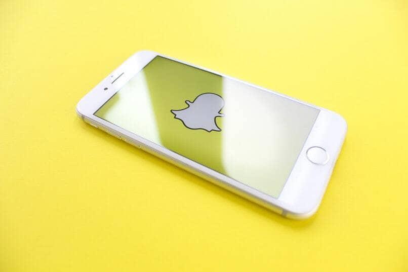que significa el reloj de arena en snapchat