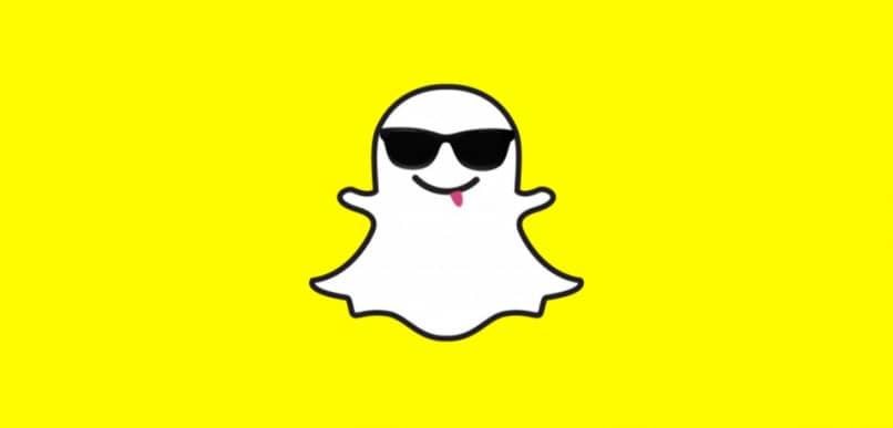 que significa el reloj de arena de snapchat