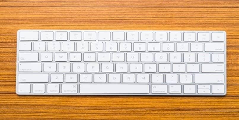 modificar teclado android iphone