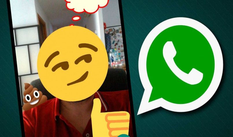 movil android instalar stickers whatsapp