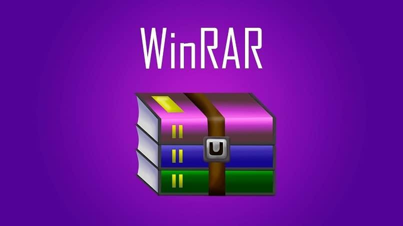 descargar archivos winrar