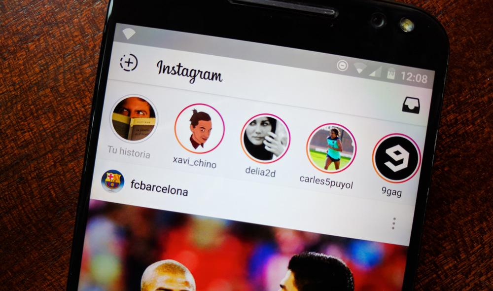 como eliminar cuenta instagram iphone