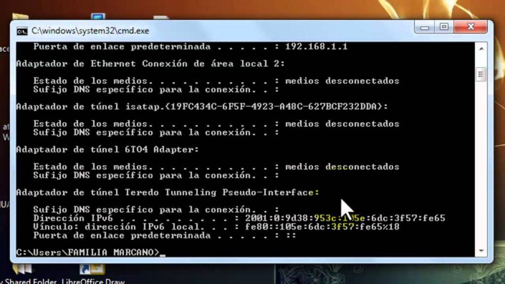 C 243 Mo Saber El Ip De Mi Computadora Mira C 243 Mo Hacerlo
