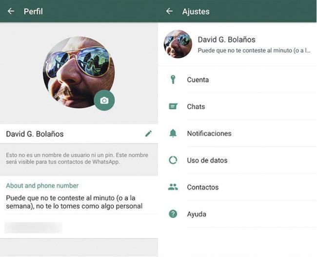 Las Mejores Frases Para Estados De Whatsapp Mira Cómo Hacerlo