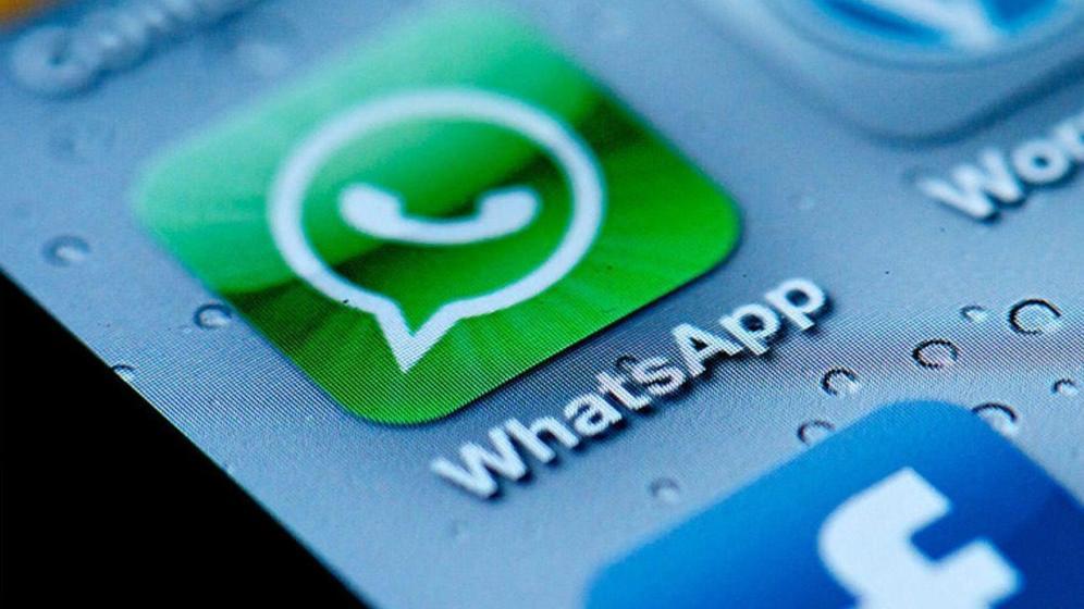 whatsapp entre paises es gratis