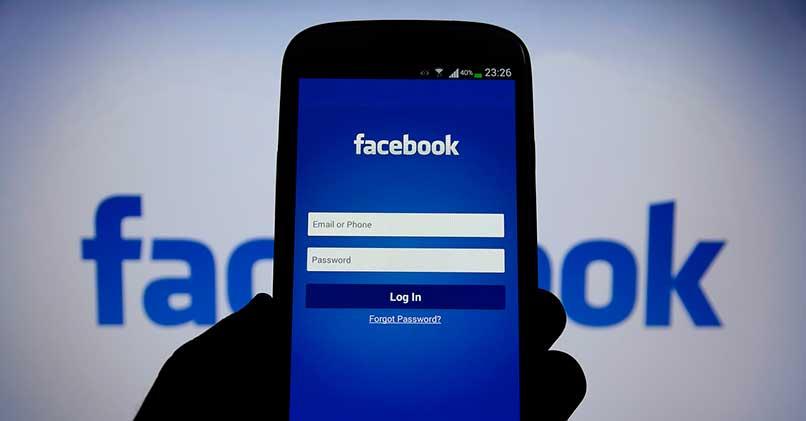 Cómo cambiar la contraseña de Facebook desde el móvil