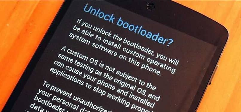 bootloader android