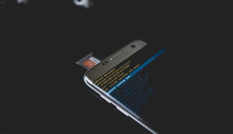 archivos perdidos almacenamiento interno android