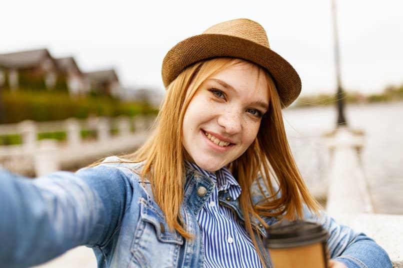 consejos para tener una selfie perfecta