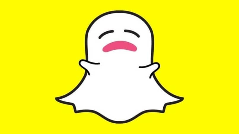 Error de loguin de Snapchat solucionado
