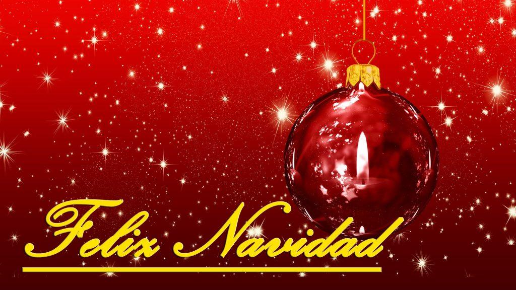 Felicitaciones de navidad originales gratis