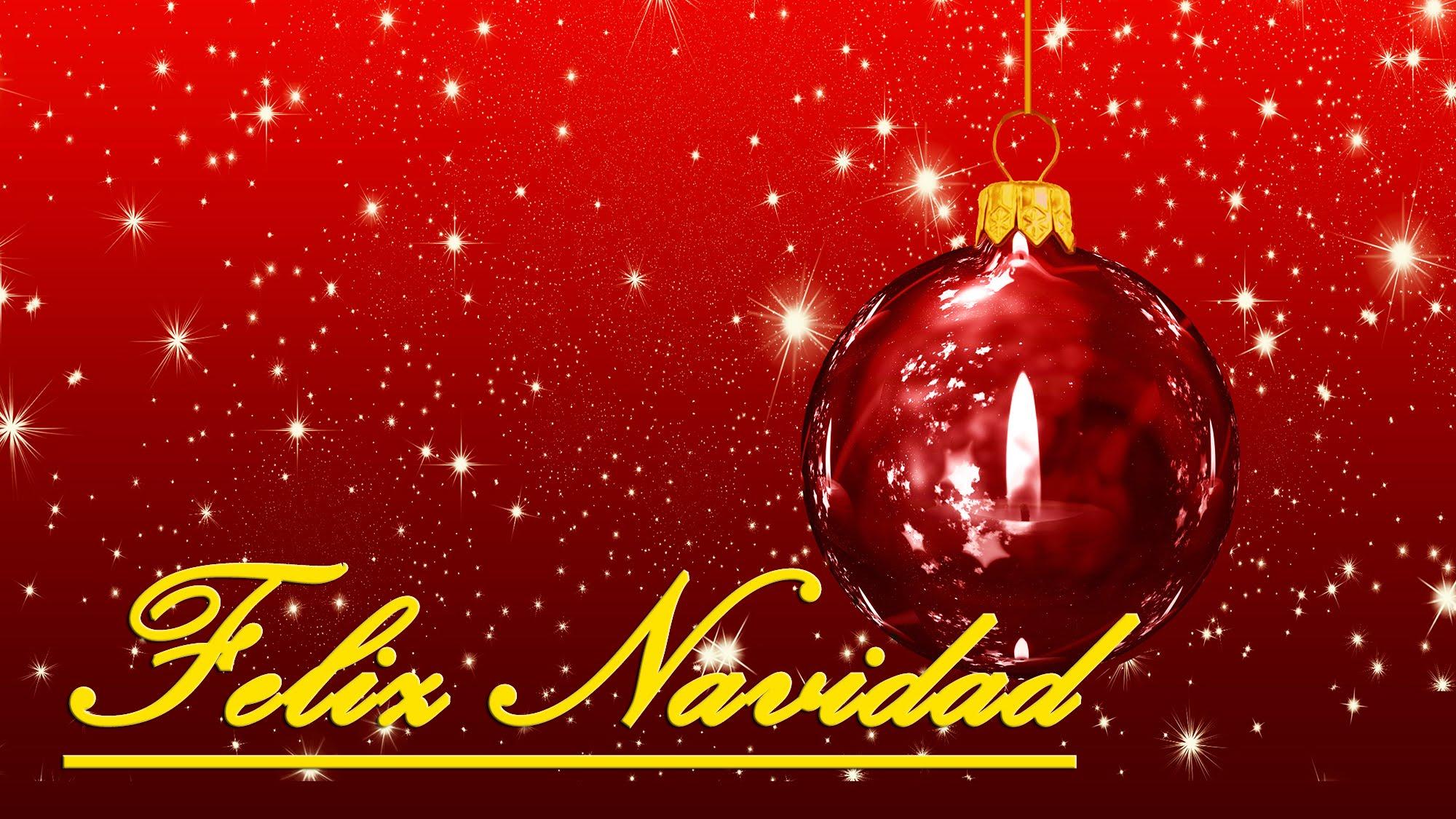 Felicitar navidad por whatsapp