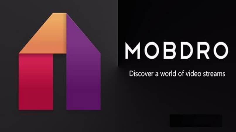 mobdro es una aplicación ver peliculas