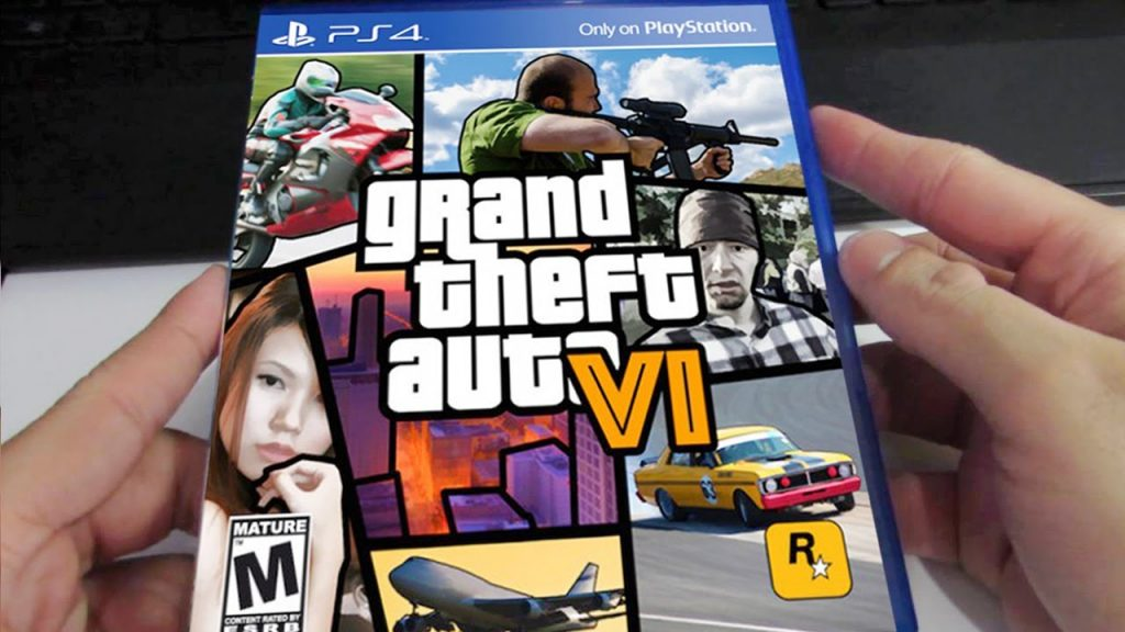 Gta 6 Cuando Sale En Ps4 Ps3 Pc Y Xbox One X