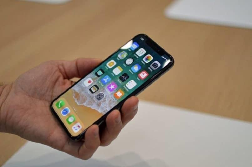 conoce si iphone x es original
