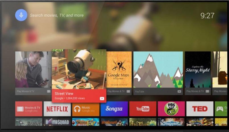 smart tv capture pantalla