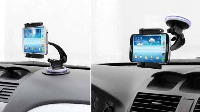 automovil soporte nuevo dispositivo movil